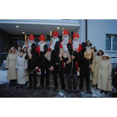 Samichlausgruppe Ettiswil