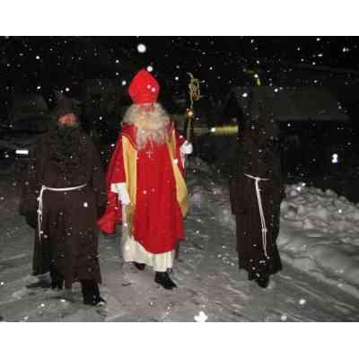 St. Nikolausgesellschaft Wangen bei Olten