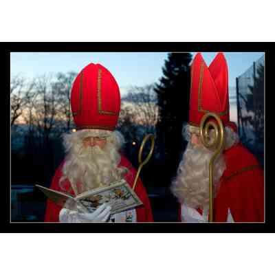 St. Niklaus-Gesellschaft rechtes Limmattal