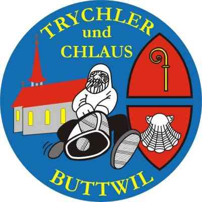 Trychler und Chlaus Buttwil