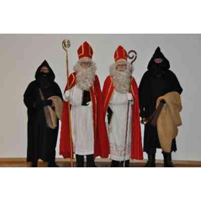 Nikolausgruppe St. Josef Töss, Winterthur