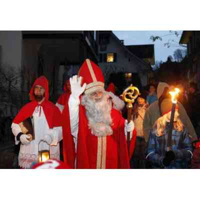Sankt Nikolaus Verein Stans