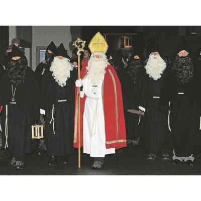 Ehrengesellschaft St. Nikolaus, Kaiseraugst
