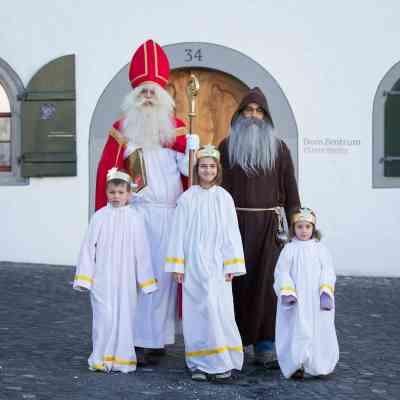 Klausgruppen St. Gallen