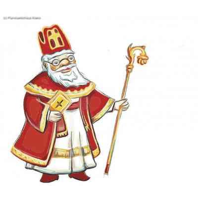 Samichlaus Krienser Pfarreien
