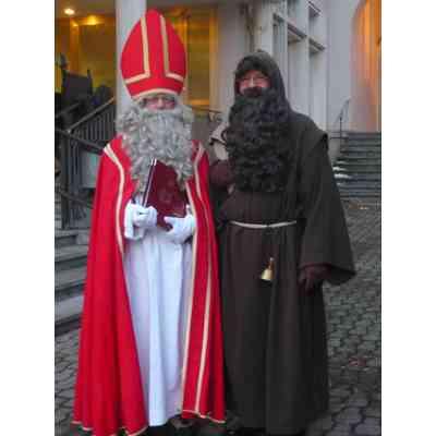Chlausgruppe Herz-Jesu Oerlikon
