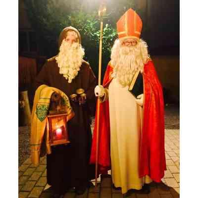 St. Nikolaus Gesellschaft Oberrieden