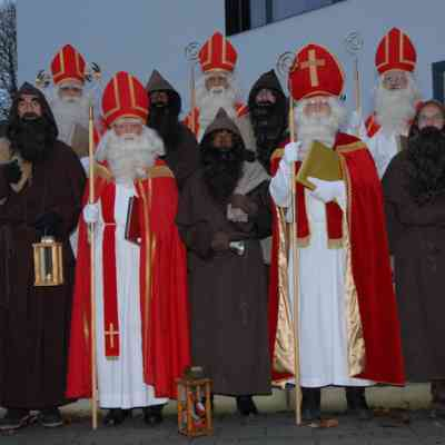 Bischof St. Niklaus kath. Männerverein Horgen
