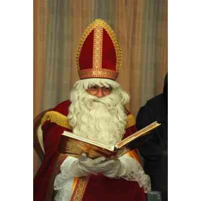 Samichlaus Rothenthurm